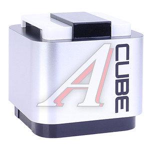 Ароматизатор воздуха на панель I-Cube спорт гелевый 75г FOURING CM623