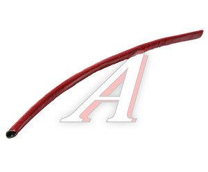 Шнур резиновый для ремонта бескамерных шин усиленный 6х4х150мм (10шт.) БХЗ 1015У,