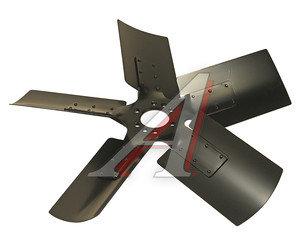 Вентилятор КАМАЗ в сборе (ОАО КАМАЗ) 740.19-1308012