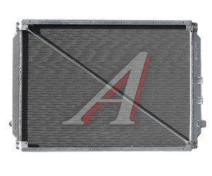 Радиатор МАЗ-5440В9,6430В9 алюминиевый, дв.ЯМЗ-651,6511 ЕВРО-4 ШААЗ 5440В9-1301010, 5440В9А-1301010
