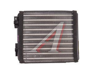 Радиатор отопителя ВАЗ-2105 алюминиевый HOLA 2105-8101060, RH372, 2105-8101050