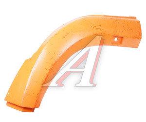 Крыло КАМАЗ-65115 левое передняя часть РАИФ 65115-8403015-01