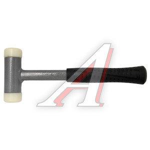 Молоток 0.500кг рихтовочный фибергласовая ручка FORCE F-616A035