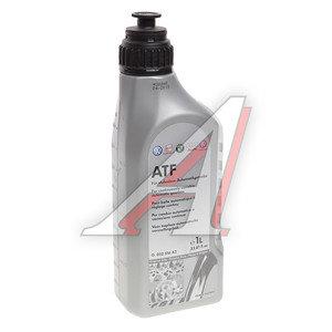 Масло трансмиссионное VAG ATF для АКПП 1л OE G052516A2, VAG ATF