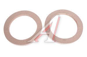 Проставка под акустику d=13 (без площадки) 2шт. 8мм ПР1568