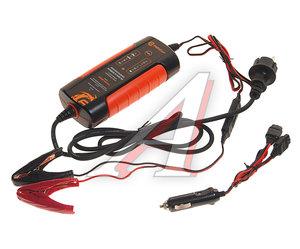 Устройство зарядное 6-12V 4А 80Ач 220V AGR/SBC-040 Brick АГРЕССОР АГРЕССОР AGR/SBC-040 BRICK, AGR/SBC-040 Brick