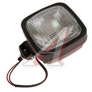 Фара прожектор (125х125мм) АВТОТОРГ АТ-5711