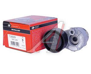 Ролик приводного ремня NISSAN Tiida натяжителя кондиционера GATES T39009