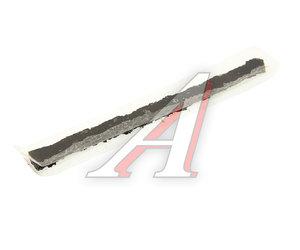 Жгут для ремонта бескамерных шин 102х6 мм черный НОРМ 12-392 PET-2