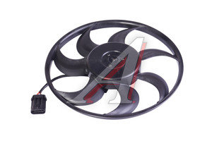 Вентилятор OPEL Astra охлаждения электрический BOSCH 0 130 303 313, 6341178