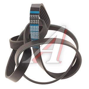 Ремень приводной поликлиновой 6PK1745 DONGIL 6PK1745