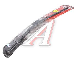 Щетка стеклоочистителя 630мм беcкаркасная (крепление крючок) Basic Line AVS 43165