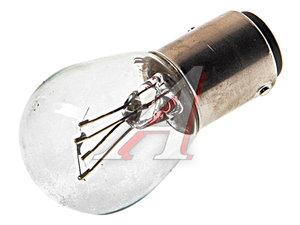 Лампа 12V P21/5W двухконтактная NEOLUX N380, NL-380,