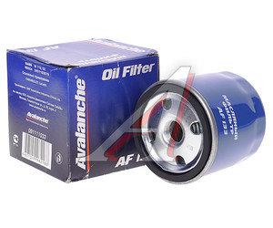 Фильтр масляный CHEVROLET Lacetti AVALANCHE AF 133, OC90