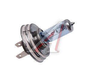 Лампа H4 12V 60/55W P45t Super White NORD YADA H4 АКГ 12-60+55-1 (H4), 900133, АКГ12-60+55-1(Н4)