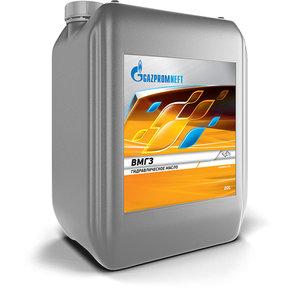 Масло гидравлическое ВМГЗ 20л (17.70кг) GAZPROMNEFT GAZPROMNEFT ВМГЗ, 2389901288