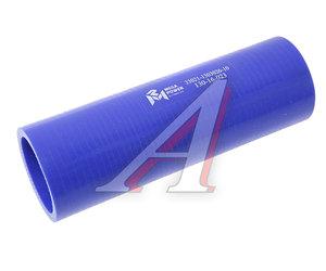 Патрубок ГАЗ-3302 радиатора силикон 33021-1303026-10