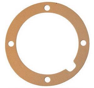 Прокладка ЗИЛ-130 крышки подшипника вала первичного картон 0.5 НД 130-1701042