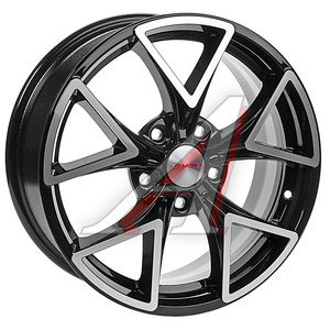 Диск колесный литой HONDA Accord (-08) R16 Сочи АЧ K&K 5х114,3 ЕТ55 D-64,1