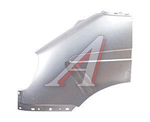 Крыло ГАЗ-3302 переднее левое Н/О без поворотника (ОАО ГАЗ) 3302-8403013-40, 3302-8403013