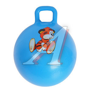 Мяч-попрыгун Larsen Тигренок GSJ-3 46см GSJ-3, 236043