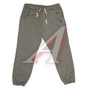 """Штаны КАМАЗ """"Short Gray"""" (р.56) 555-15040451"""