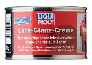 Полироль кузова для глянцевых поверхностей 300г LIQUI MOLY LM 1532, 84350