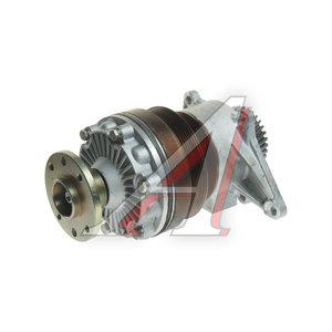 Привод вентилятора ЯМЗ-658 в сборе с гидромуфтой ЯИЗ 658.1308011