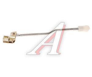 Тяга ВАЗ-2109 наружной ручки двери передней правой в сборе ДААЗ 2109-6105240, 21090610524000