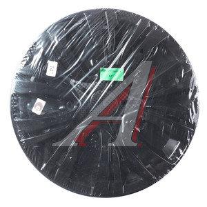 Колпак колеса R-14 декоративный черный комплект 4шт. ЛИОН ЛИОН ЧЕРНЫЙ R-14