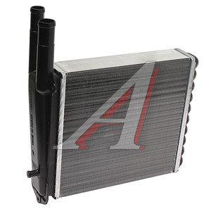 Радиатор отопителя ВАЗ-2111 алюминиевый ДААЗ 2111-8101060, 21110810106000, 21110-8101060-00