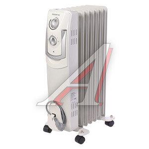 Обогреватель радиатор масляный 1.50кВт (18кв.м) 7 секций POLARIS 3820, POLARIS PRE M 0715