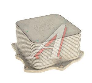 Теплообменник ГАЗ-3302 дв.CUMMINS ISF 2.8 масляный MOVELEX 5318533, 5266955/5318533