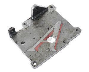Плита ЗИЛ-5301,МАЗ-4370 компрессора переходная на 2-х цилиндровый компрессор ММЗ 245-3509110-А