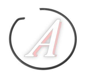 Кольцо ЯМЗ-184 пружинное муфты сцепления (с загибом) АВТОДИЗЕЛЬ 182.1601198-10