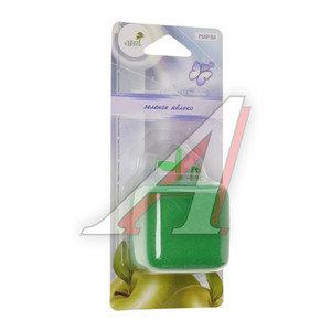Ароматизатор подвесной гелевый (яблоко зеленое) фигура Яблоко FKVJP PSAP-56