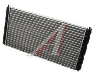 Радиатор ВАЗ-2123 алюминиевый ДААЗ 2123-1301012, 21230130101200