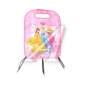 """Защита спинки сиденья переднего от загрязнения обувью """"Принцессы"""" Disney DPKFZ671/672"""
