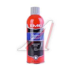 Смазка силиконовая универсальная 400мл (-40С до +230С) IMG MG-501