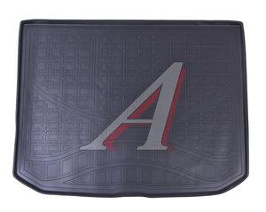 Коврик багажника AUDI A3 (8VA) хетчбек (12-) (5 дверей) полиуретан 4шт. NOR NPA00-T05-150