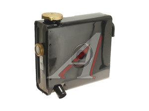 Бачок расширительный КАМАЗ-4308,43085 дв.CUMMINS металл ШААЗ 4308-1311010