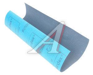 Бумага наждачная водостойкая P-2500 (230х280) SMIRDEX SMIRDEX P-2500, 89458