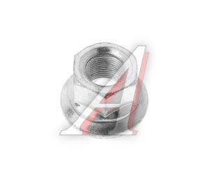 Гайка колеса ЗИЛ-4331,МАЗ-4370,ГАЗ-3310 М20х1.5 РААЗ 459-5651716, 4595651716