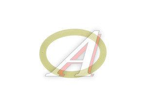 Кольцо КАМАЗ уплотнительное крана отопителя силикон 5320-8105275