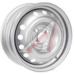 Диск колесный DAEWOO Nexia CHEVROLET Aveo (-10) R14 ASTERRO 53A45Z 4х100 D-56,6