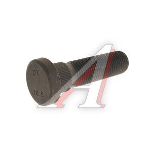 Шпилька колеса DAF (M22х1.5х85) с шлицами DIESEL TECHNIC 520200, 08442, 1309191
