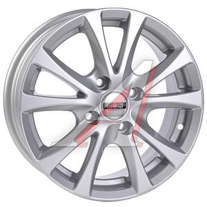 Диск колесный литой FORD Fiesta (08-) R15 S NEO 509 4x108 ЕТ50 D-63,4