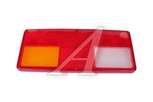 Рассеиватель фонаря заднего правого 0121 (желто-белое) АВТОТОРГ 0121CKB ж/б
