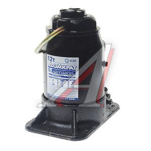 Домкрат бутылочный 12т 210-415мм ШААЗ Д2-3913010-21