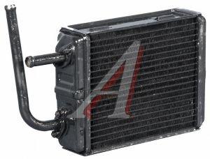 Радиатор отопителя ВАЗ-2101-07 медный 3-х рядный ШААЗ 2101-8101060, 2101-8101060-02, 2101-8101050